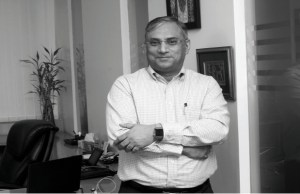 Arvind Mediratta, MD & CEO, METRO Cash & Carry India