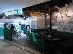 Tea cafe chain Chaayos raises US$ 21.5 million funds