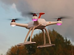 Drone delivery may not be possible in cities like New York and New Delhi