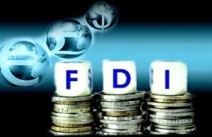 FDI in India rises to US$ 284 billion during 2014-19: Nirmala Sitharaman