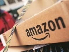 Amazon India's most desired internet brand: Survey