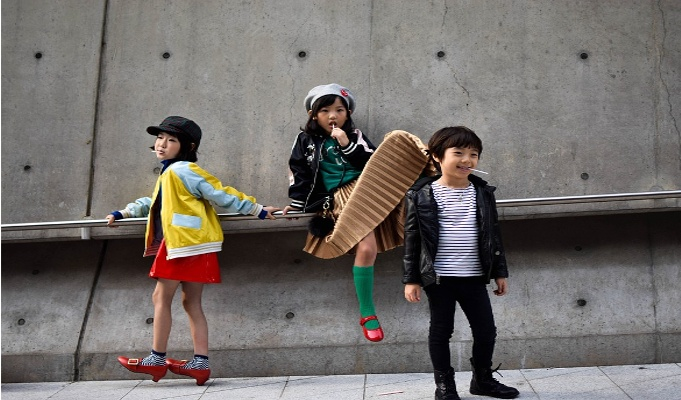 Indian online Kidswear Market: Comes out of infancy stage, registers growth