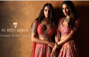 Ritu Kumar expands footprint in the Middle East with the launch on Namshi.com