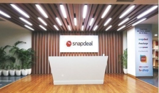 Snapdeal resumes its services in 96 cities for essential goods