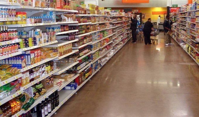 The impact of COVID-19 on grocery shopping behavior