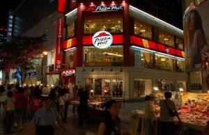 Pizza Hut, KFC & McDonald's serve meal to medical and frontline staff at govt hospitals