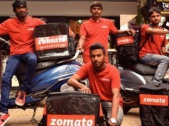 Zomato introduces 'contactless dining' for restaurants