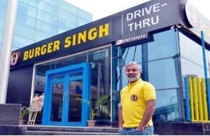 Burger Singh opens entrepreneurship opportunities for Indians