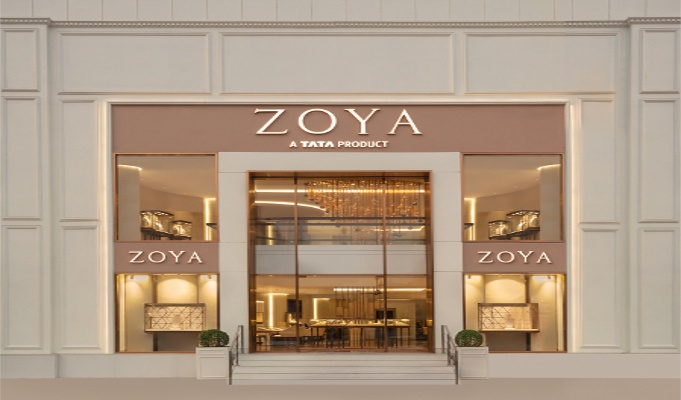 Zoya forays into south India with store in Bengaluru