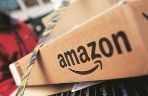 Amazon to deliver essential goods in Mumbai's containment zones
