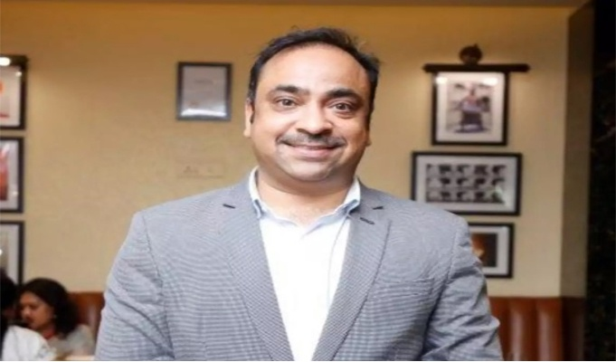 Yogeshwar Sharma, Executive Director and CEO, Select Infrastructure resigns