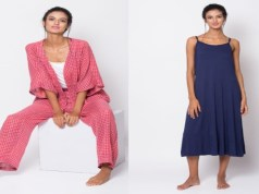 BIBA launches sleepwear & loungewear collection