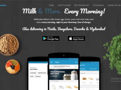 Milkbasket raises US$ 5.5 million led by Inflection Point Ventures