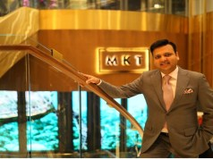 DLF appoints Prashant Gaurav Gupta as Business Head - DLF Luxury Malls