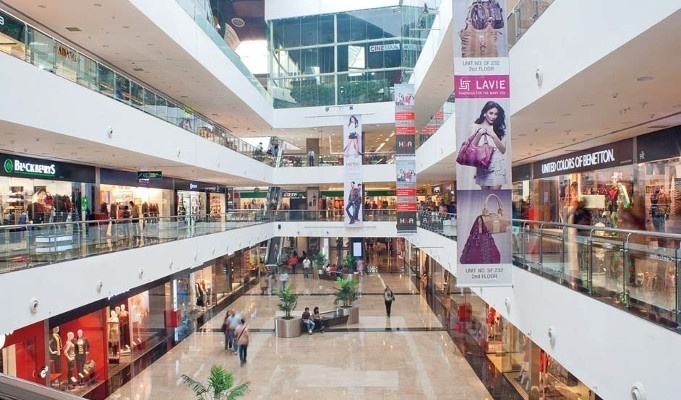 Masks, Social Distancing and No Large Gatherings: SOPs for shopping centres