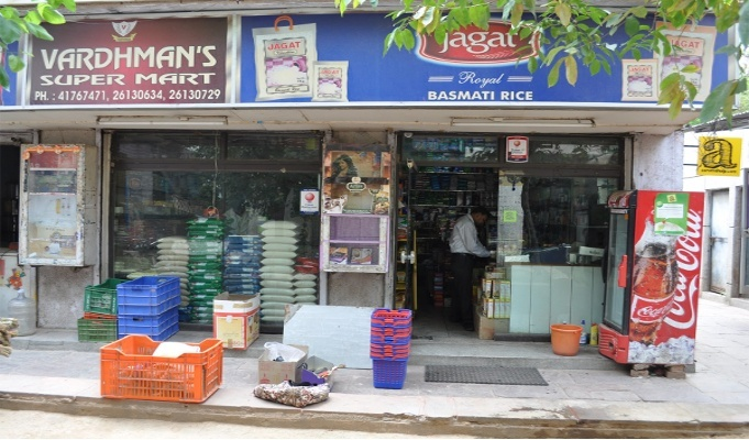 Majority of consumers want to buy goods from kiranas going forward: Survey
