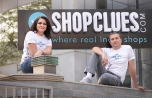 ShopClues.com to promote 'Made In India' products