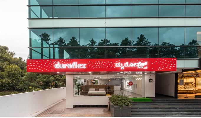 Duroflex launches their latest Experiential Centre in Bengaluru