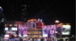 Growel's 1O1 Mall aligning to the new normal