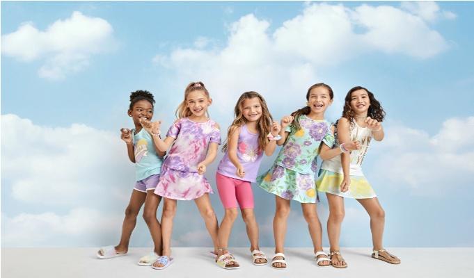 Nykaa Fashion launches kidswear