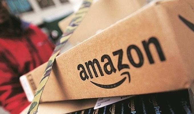 Pandemic sales help Amazon post biggest profit in history
