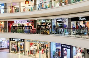 How malls are redefining shopping experiences in the next normal