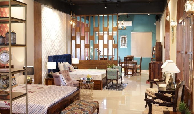 Retail custom furniture brand WoodenStreet spends Rs 7.4 crore in physical expansion