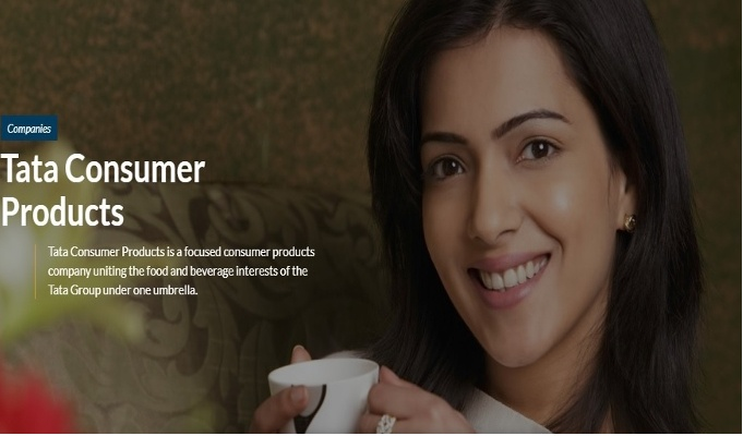 Tata Consumer Products Q1 results: Profit up 82 pc at Rs 346 cr