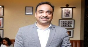 Yogeshwar Sharma rejoins Select Infrastructure as Executive Director and CEO