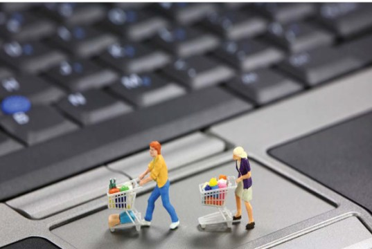 Online grocery to become $18 bn industry in India by 2024: Report