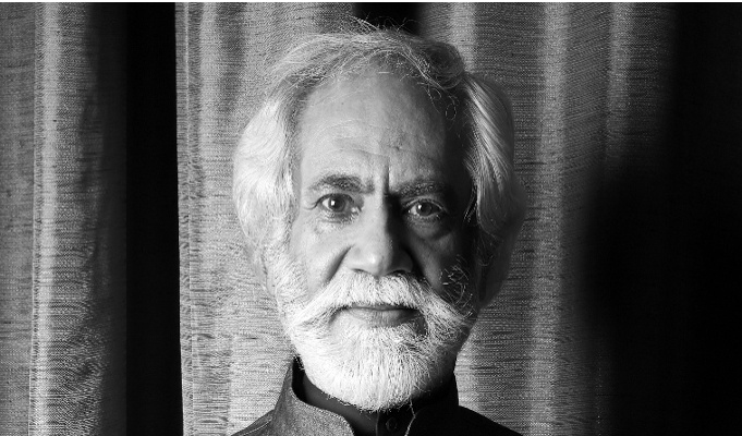 KVIC appoints design and fashion icon Sunil Sethi as Advisor
