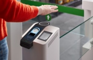Amazon introduces new way to make people pay with their palm