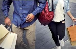 Consumer confidence up marginally in September: Survey