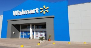 As the pandemic continues, Walmart's e-commerce sales jump 97 percent