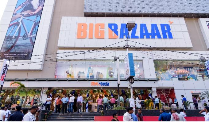 Future Retail anticipates liquidation if deal with RIL fails