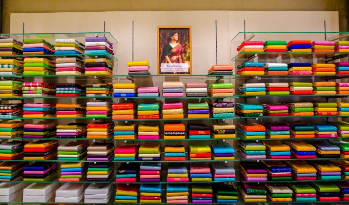 New Normal: Kankatala Sarees experiences 95 pc rise in online sales