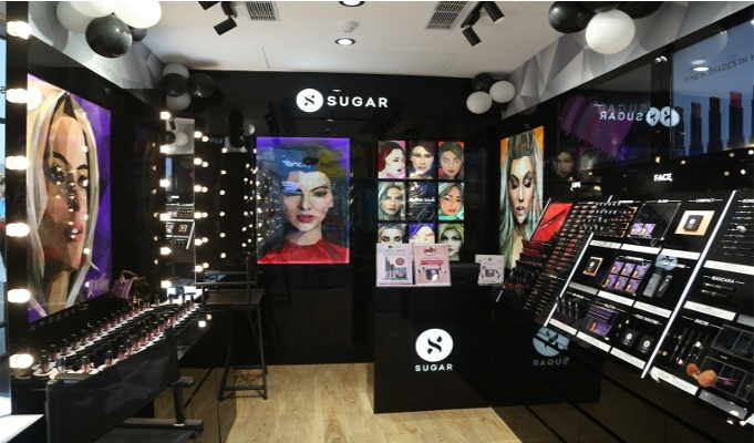 Stride Ventures leads US  million debt round in leading cosmetics brand SUGAR Cosmetics
