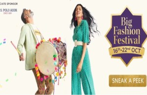 Myntra's 'Big Fashion Festival' gets off to roaring start