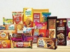 Britannia Industries Q2 net up 23 pc to Rs 495 crore