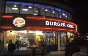 Burger King files for IPO, plans to raise Rs 541.9 cr