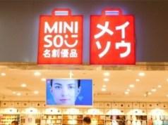 Chinese retailer Miniso raises US$ 608 million in IPO