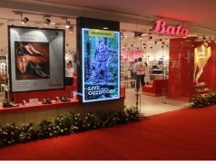 Bata India reports Q2 net loss of Rs 44 cr