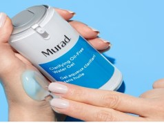 Murad launches in India with Nykaa