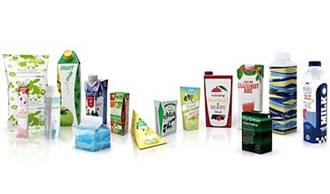 Tetra Pak foresees bright future as demand for packaged food rises