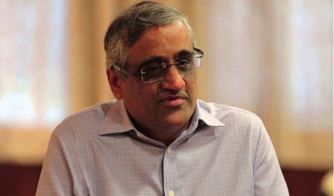 Kishore Biyani says SEBI ban won't stop Future Group's deal with Reliance