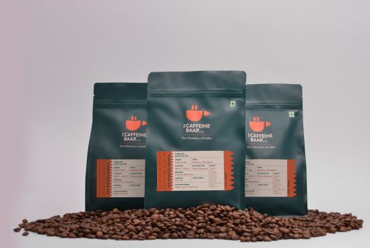 Caffeine Baar launches three new flavors, inspired by wine