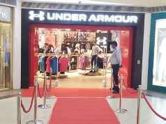 Under Armour opens door to its first store in Dehradun