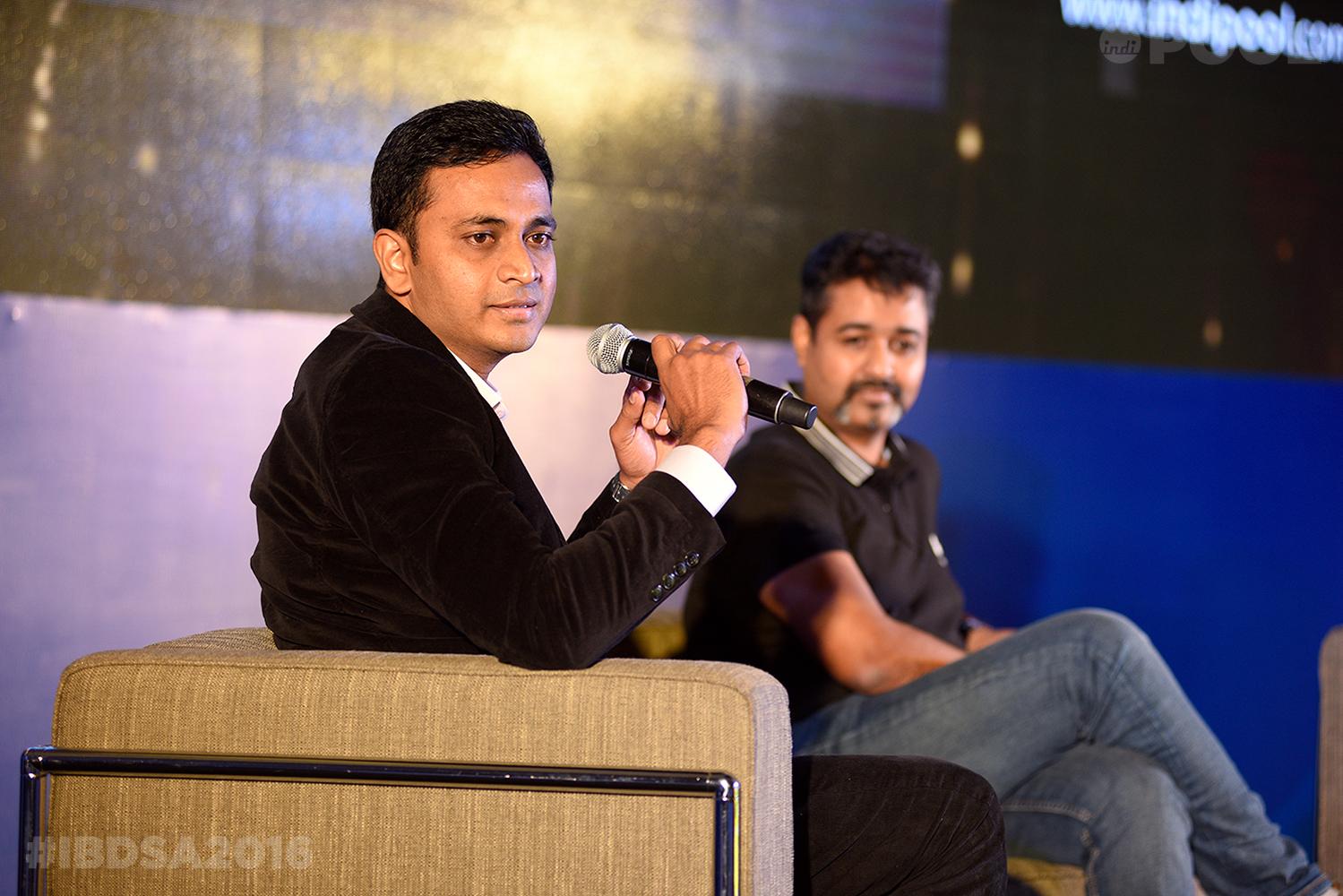 Fireside Chat: Tanay Kumar & Anil Reddy