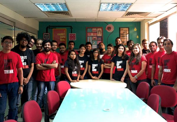 Delhi-Team