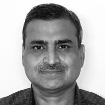 Raman Saxena